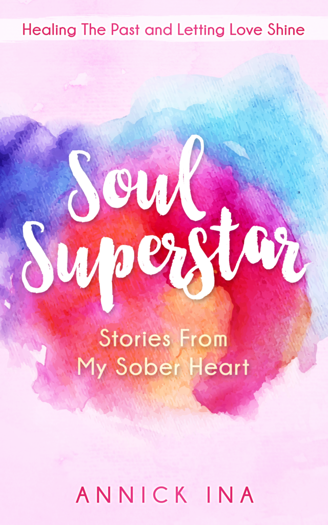 Soul Superstar Annick Ina